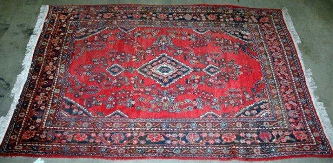 14: Persian Bijar
