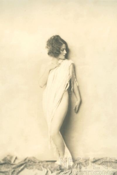 211: Norma Shearer: Motion Picture Star, five photos - 2