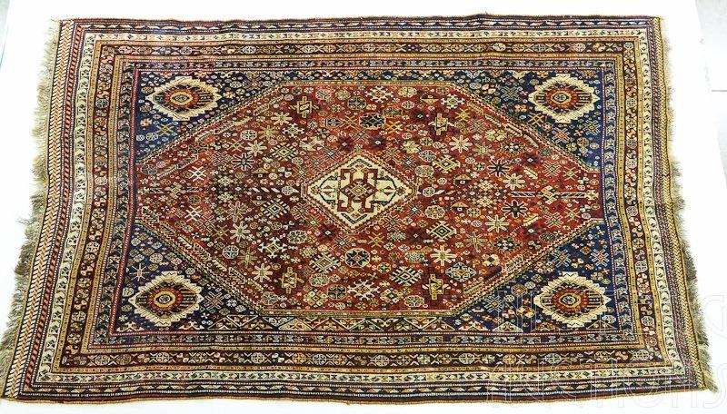 Caucasus Rug / Carpet, 20th Century