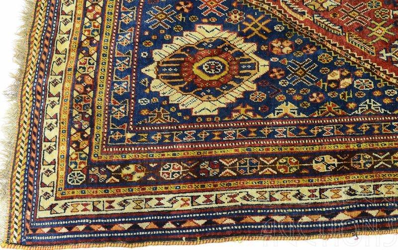 Caucasus Rug / Carpet, 20th Century - 2