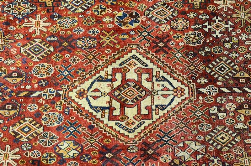 Caucasus Rug / Carpet, 20th Century - 3