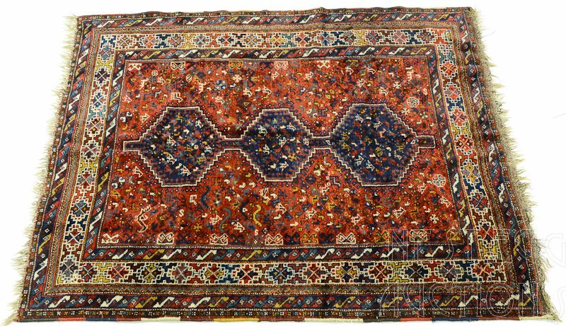 Caucasus Rug / Carpet, 20th Century