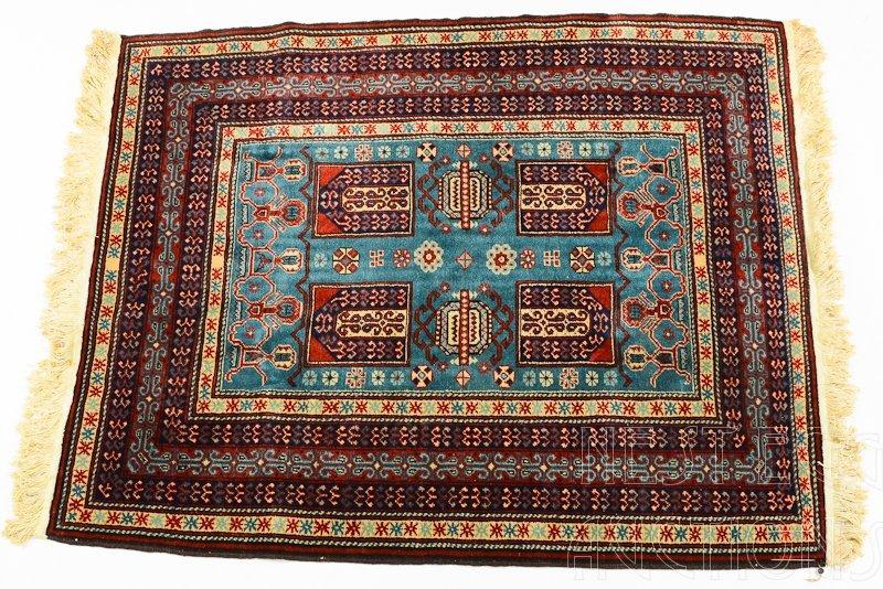 Caucasus Rug / Carpet 20th Century possibly Soumack