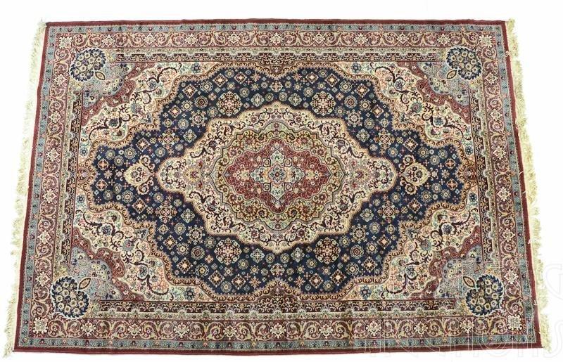 Persian Kerman Rug / Carpet