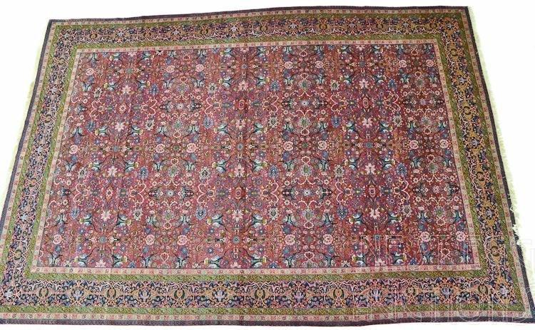 Persian Wool Tabriz Oversize / Palace size Carpet