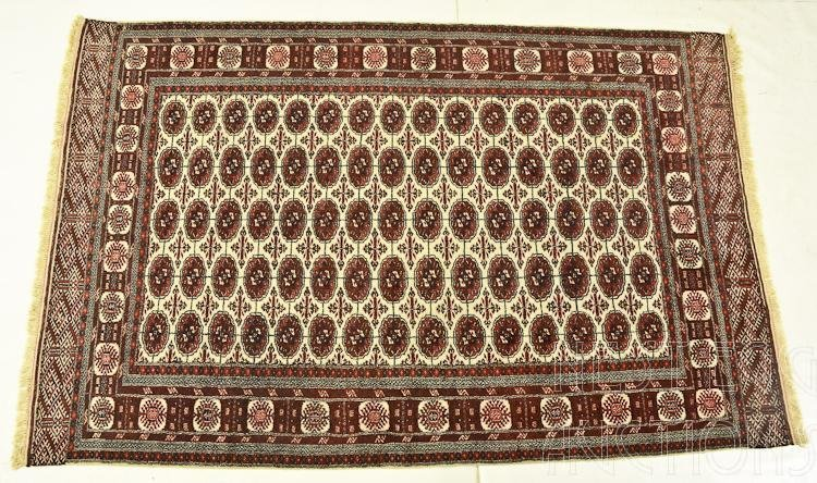 Oriental Rug, Persian Belouch