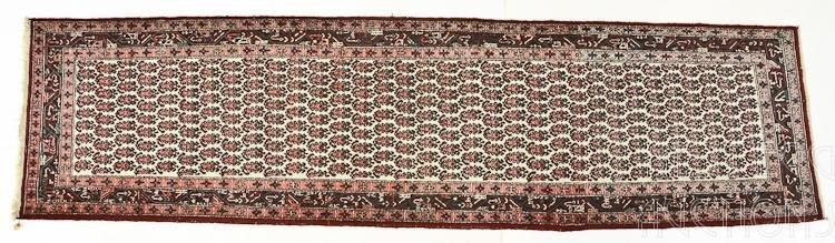 Oriental Runner / Rug Possibly Indo-Mir