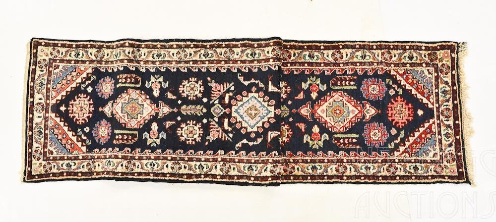 Persian Oriental Wool Runner