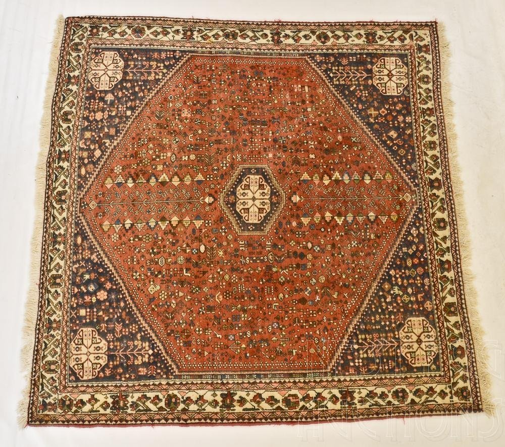 Turkish Oriental Carpet