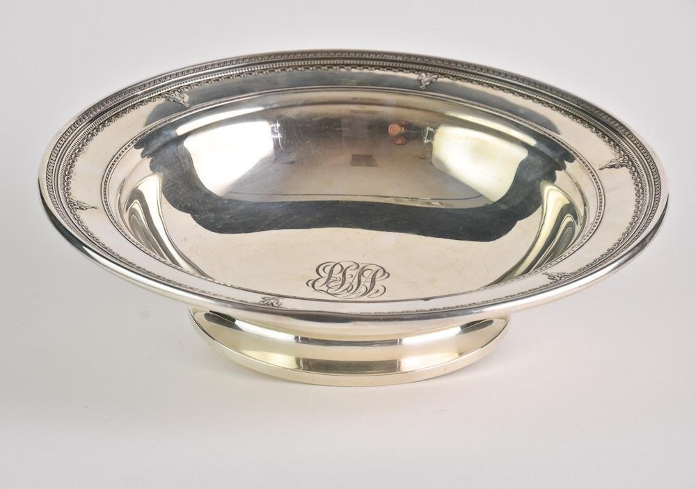 Dominic & Haff sterling silver Bowl