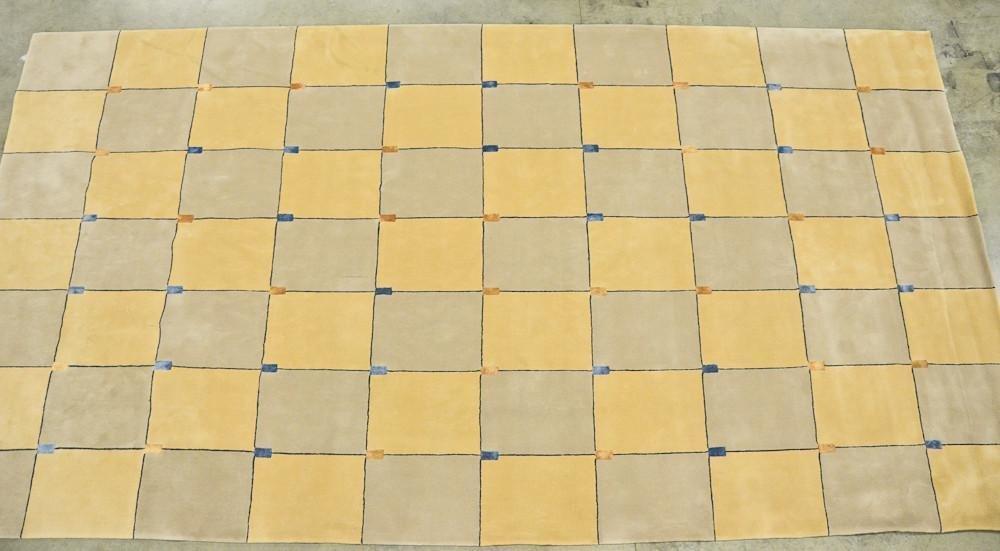 Edward Fields Custom Wool Carpet