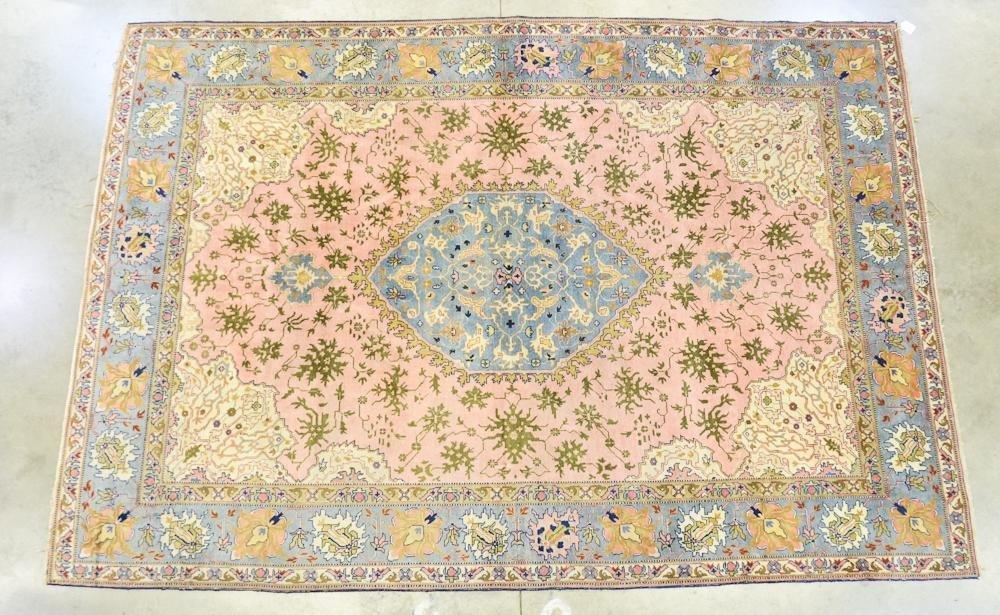 Persian Wool Oriental Rug