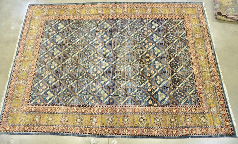 Palace Size Persian Oriental Carpet