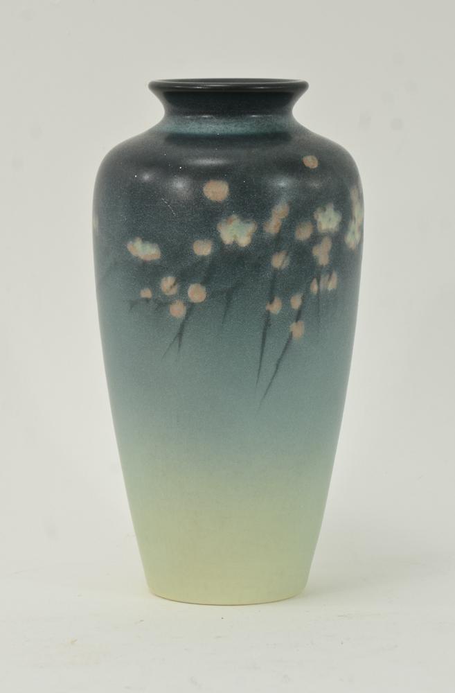 Rookwood Art Pottery Vase