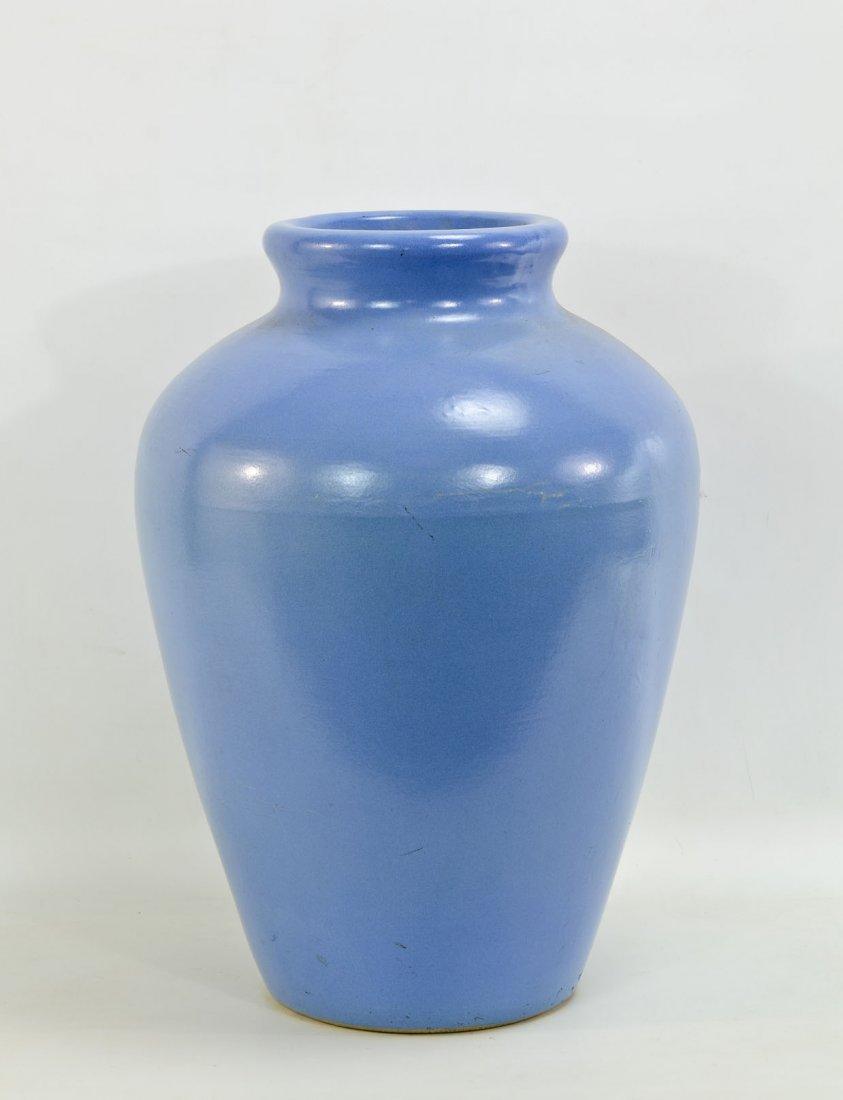 Francis Duggan Large Pottery Vase