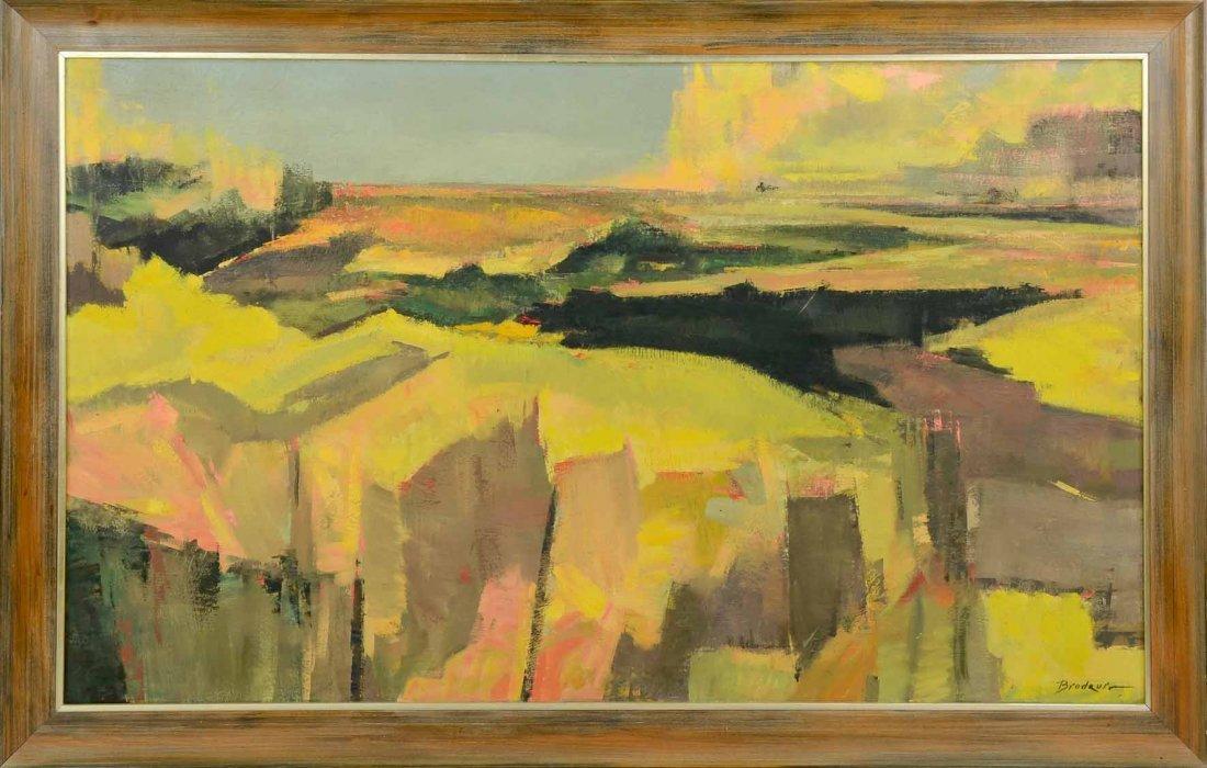 Clarence Arthur Brodeur (1905-1967)