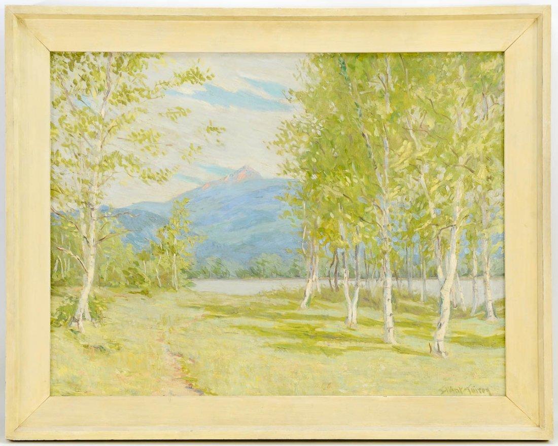 Elliot Bouton Torrey (American 1867-1949)