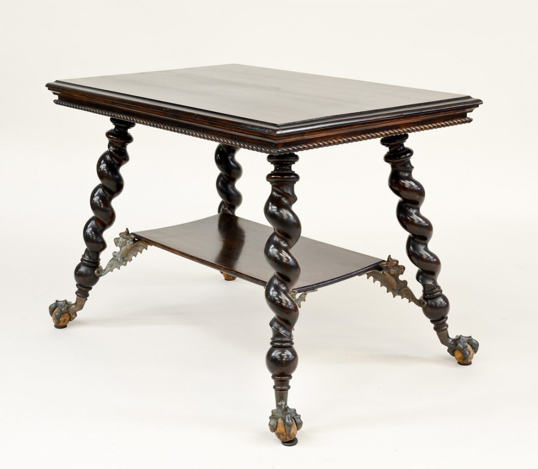 Payne Furniture Library Table