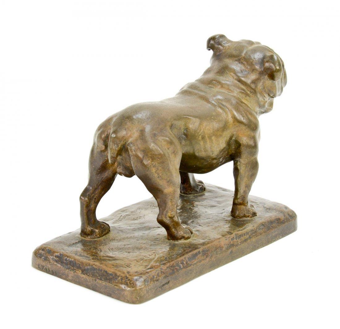 French Bronze Bulldog - 2