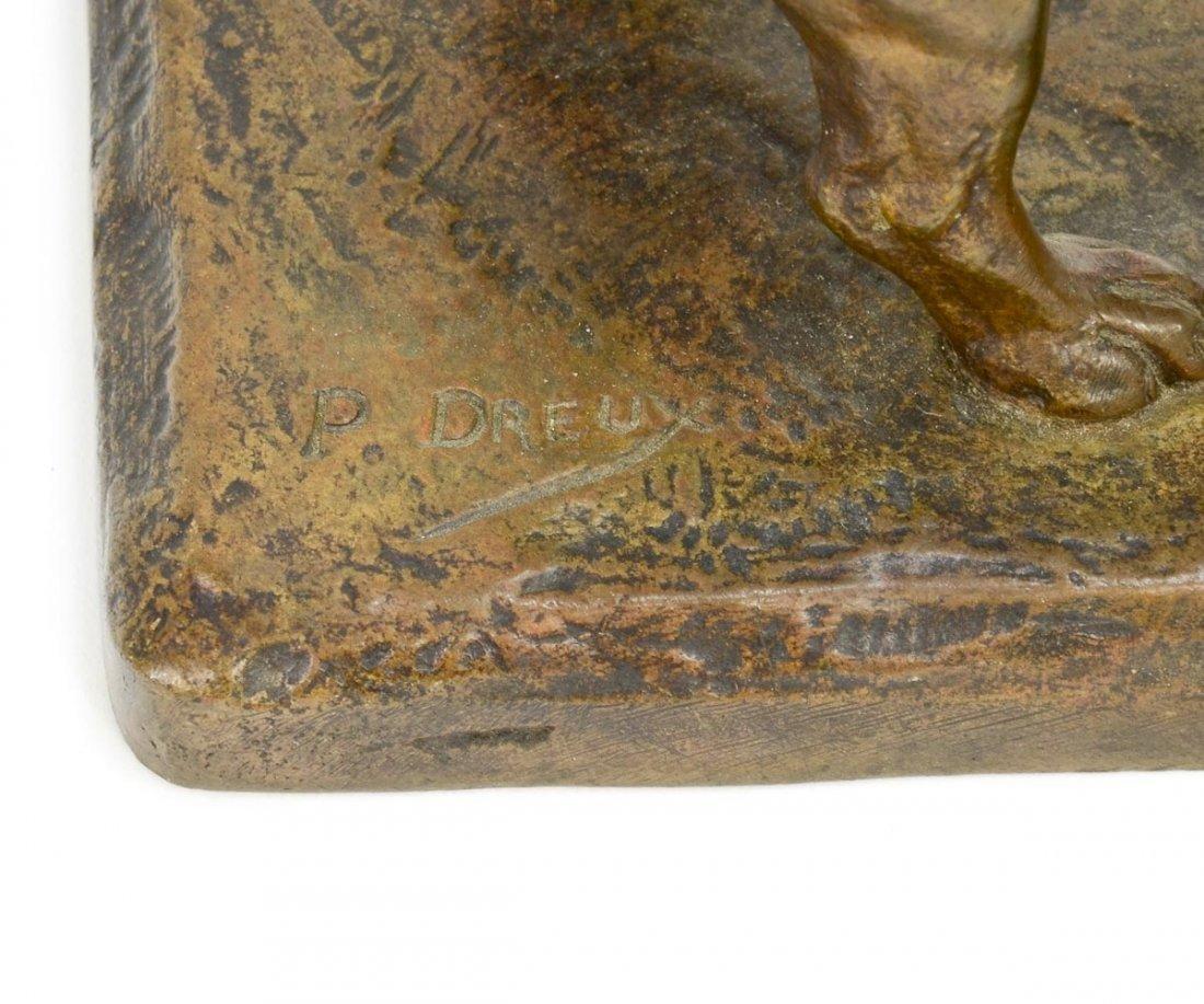 French Bronze Bulldog - 4