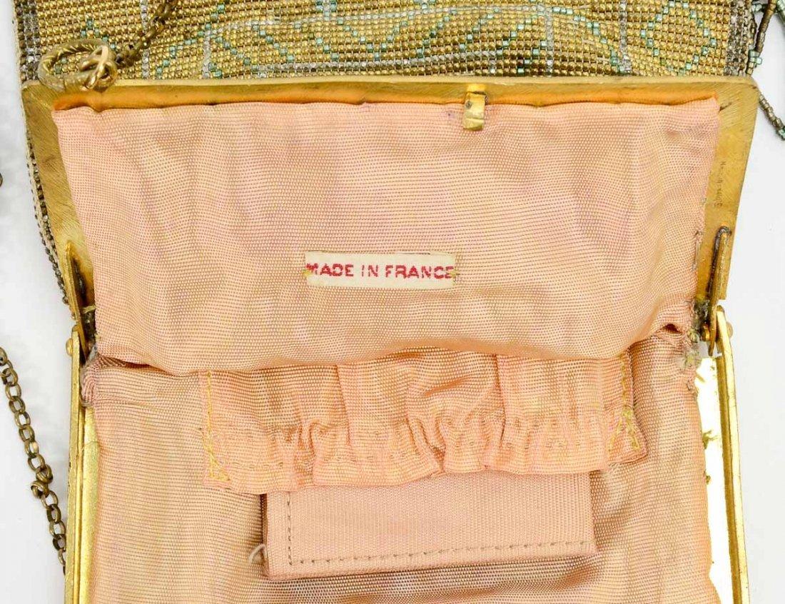 5 Ladies Vintage Purses - 3
