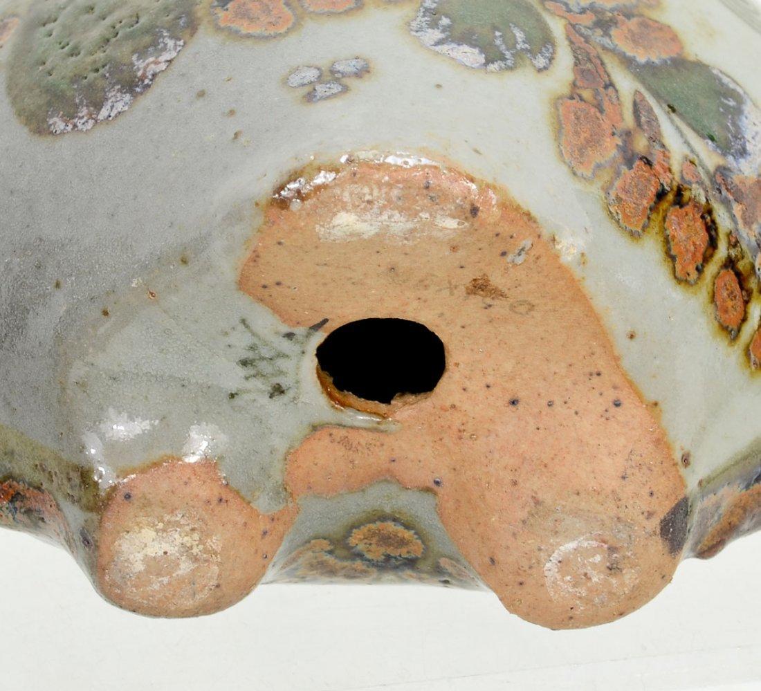 Group of Danish and Swedish Pottery - 6