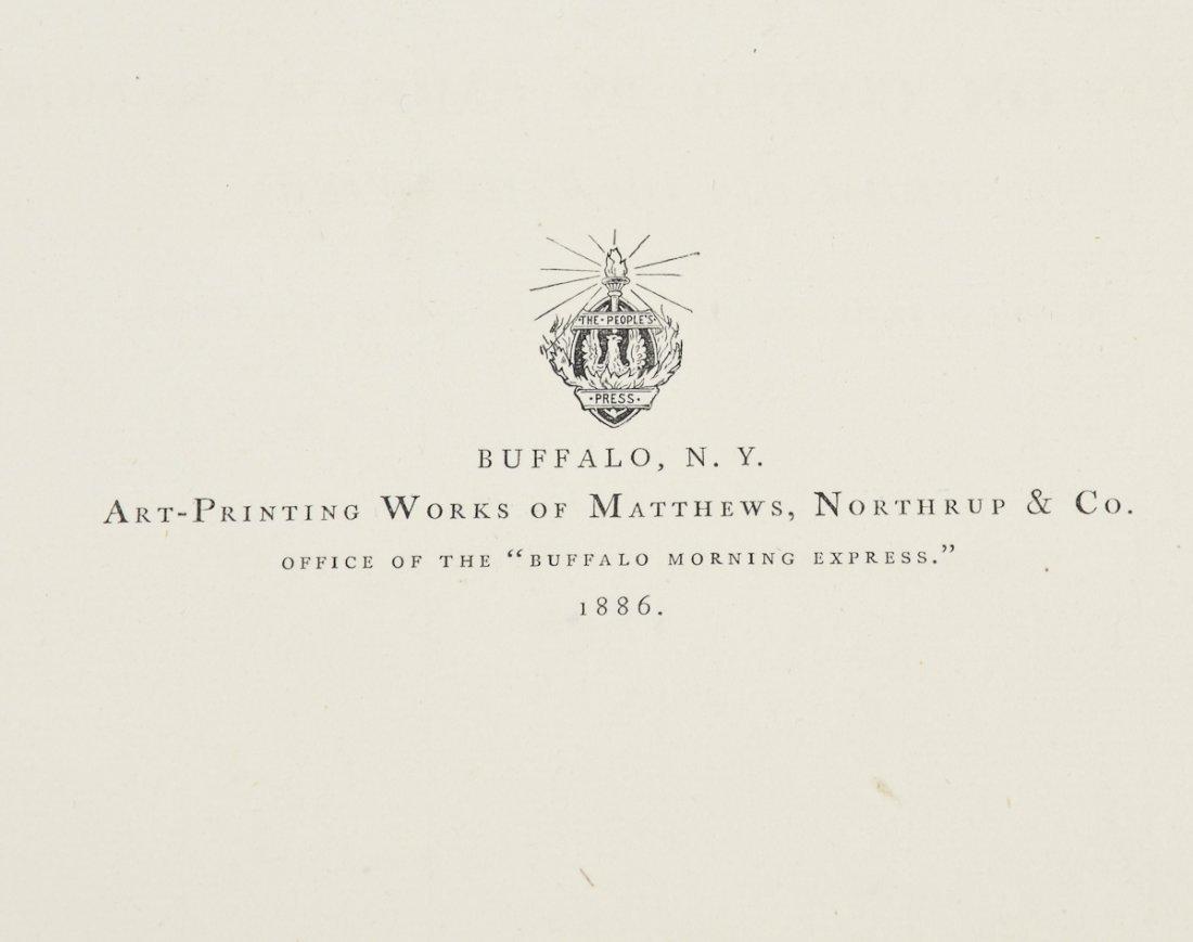Prints of Niagara Falls - 6
