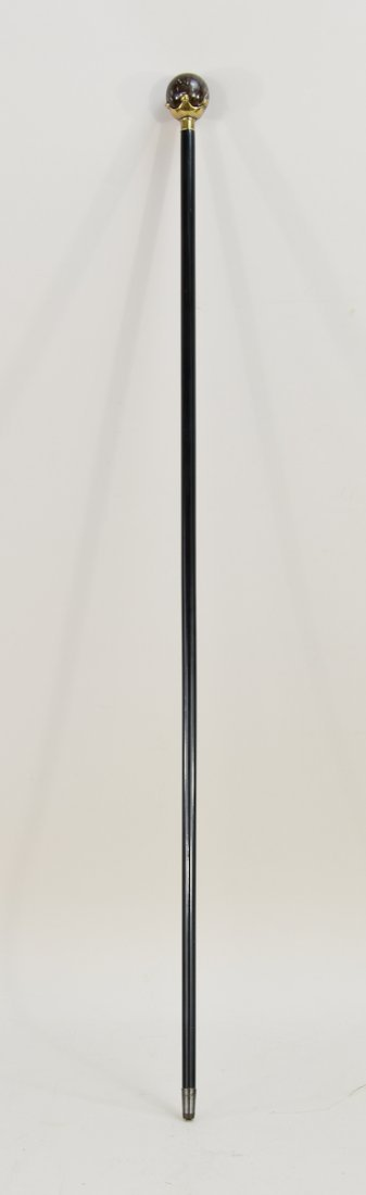Agate Walking Stick - 2