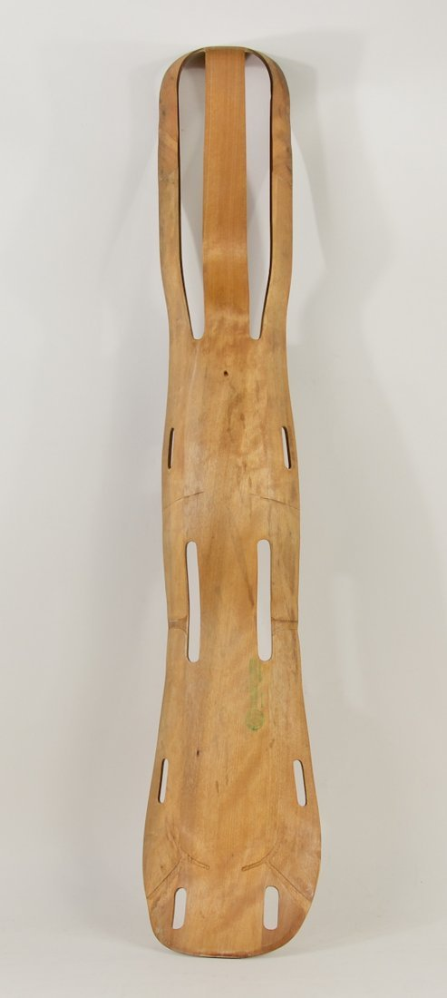 World War II Charles & Ray Eames Leg Splint