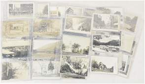 RPPC Postcard Album