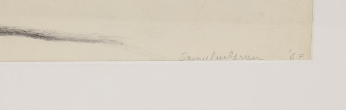 Samuel Greene Watercolor Painting - 3