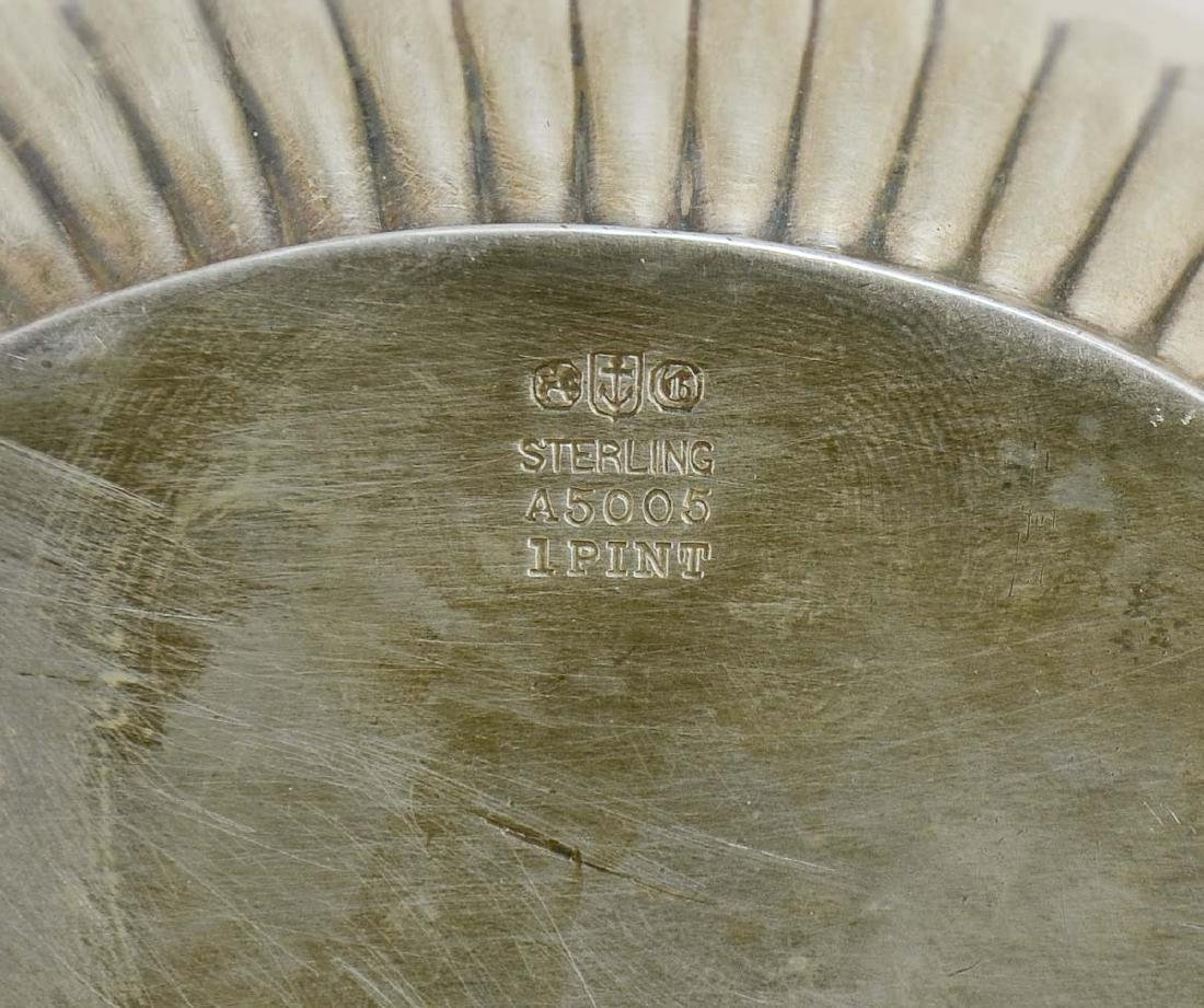 Gorham & Tiffany Sterling Silver - 3
