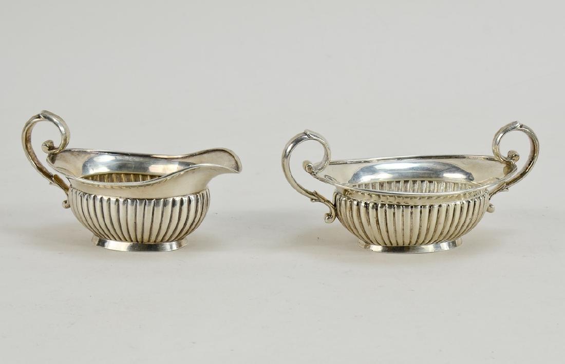 Gorham & Tiffany Sterling Silver - 5