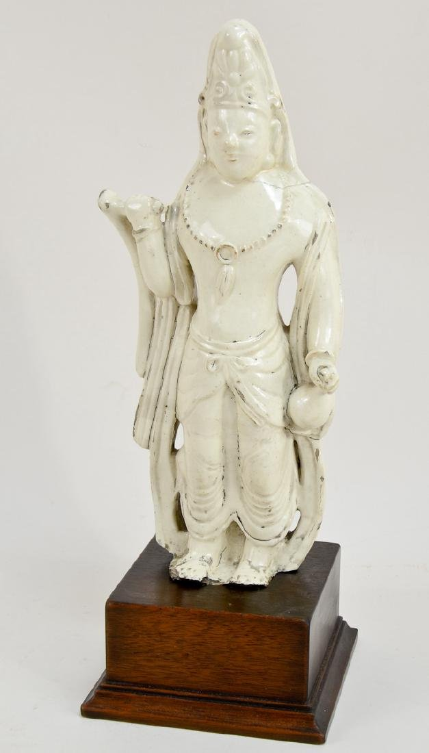 Asian Porcelain figure