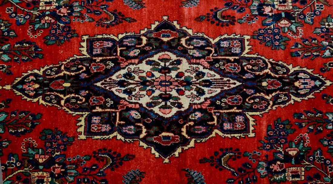 Persian Wool Carpet - 3