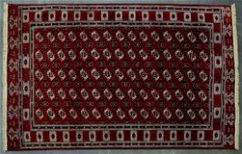 Turkoman Tekke Rug