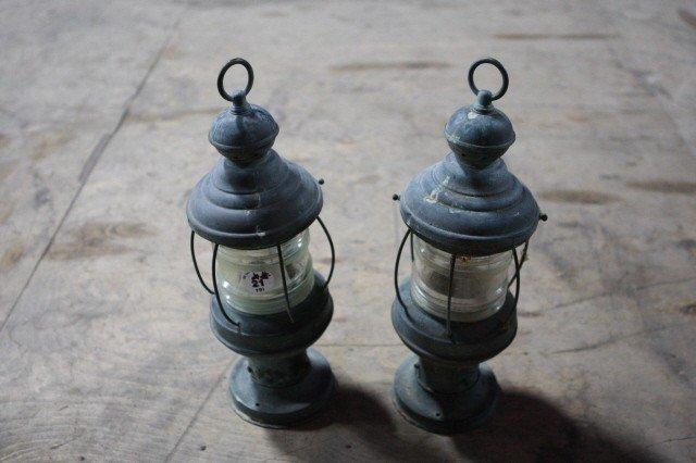 21: . 2 Lanterns