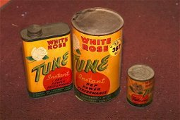 387: Tune Cans x 3
