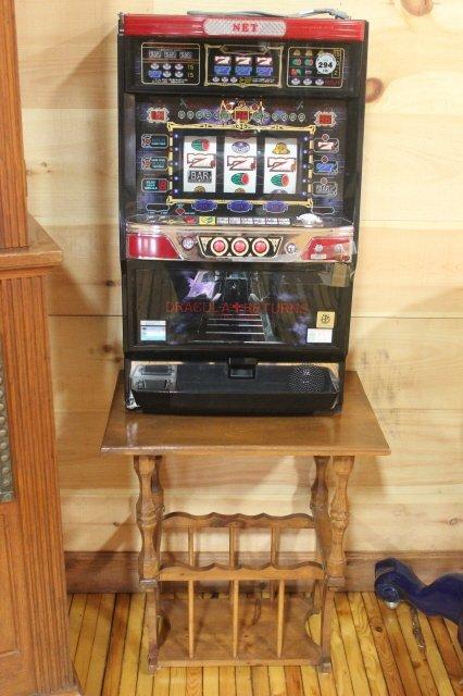 Dracula returns slot machines best slot machines tips