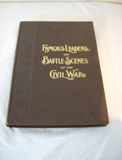72: Civil war book