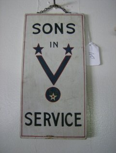 60: Sons in Service tag