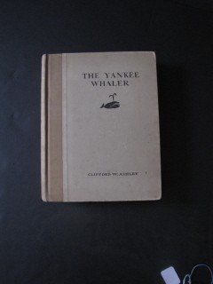 """15: 1st  Edition """"The Yankee Whaler"""" test"""
