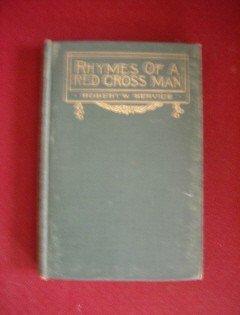 "18: 1 volume ""Rhymes of a Red Cross Man"""