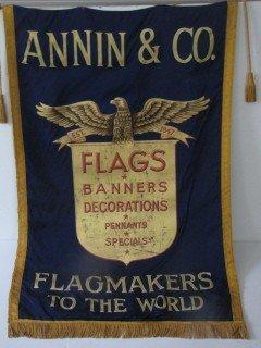 12: Annin & Co ad banner