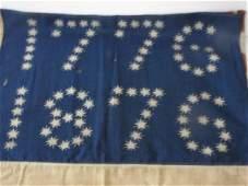15: Centennial Flag