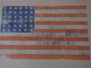 11: 36 star flag