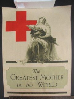 10: The greatest mother poster