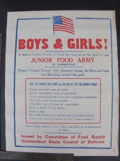 24: Boys and Girls - Jr. Food Army