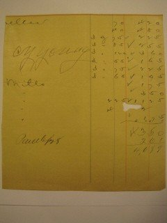 6: Cy Young signature