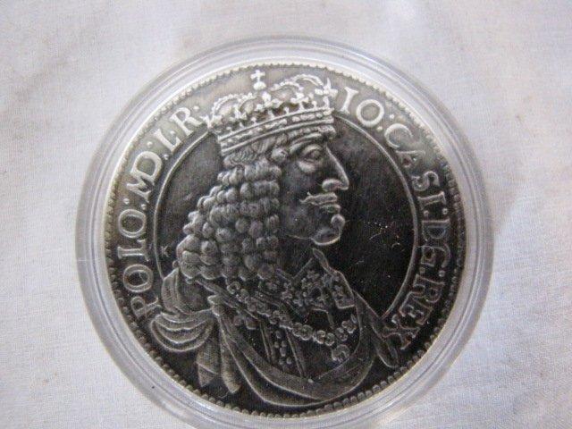 11: Coin, CASI